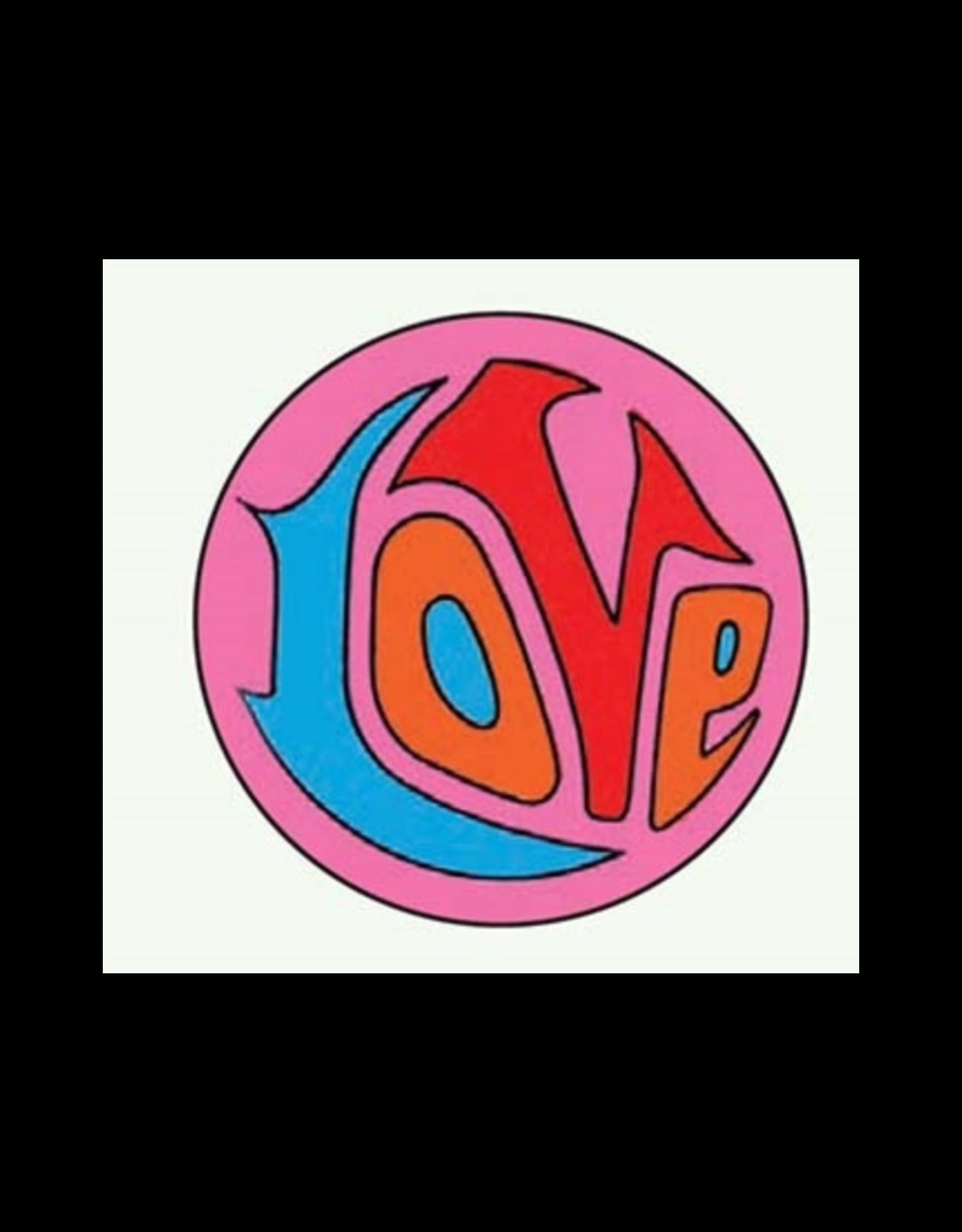 Love Button