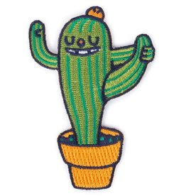 Kwanzi Cactus Stretch Patch