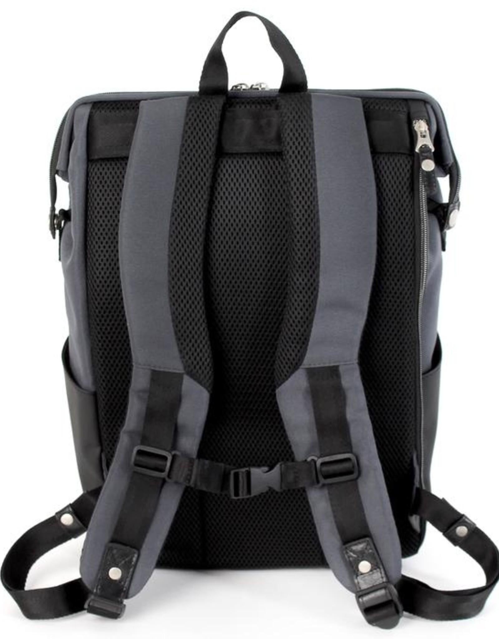 Two Tone Gaba City Backpack -