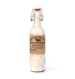 Bottled Bath Salts