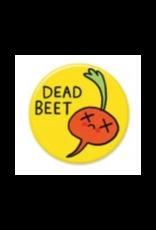 Dead Beet Button