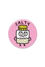 Salty Button