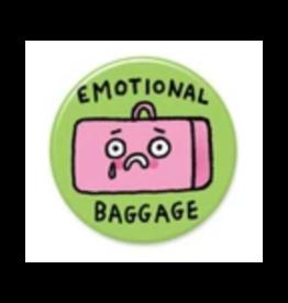 Emotional Baggage Button