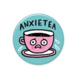Anxietea Button