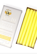 """Small 8"""" Taper Candles  (12 colors!)"""