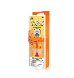 Fingerboard Basketball