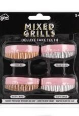 Core Classics - Mixed Grills Teeth