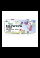 Finger Printing Art Set