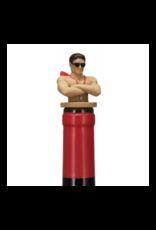 Wine Guard Bottle Stop