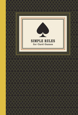 Simple Rules for Card Games
