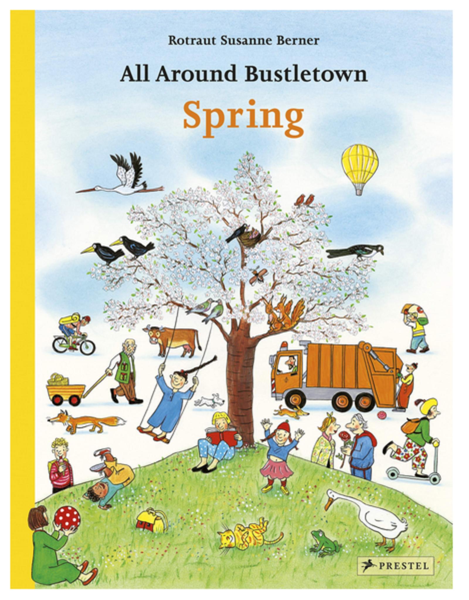 All Around Bustletown Spring