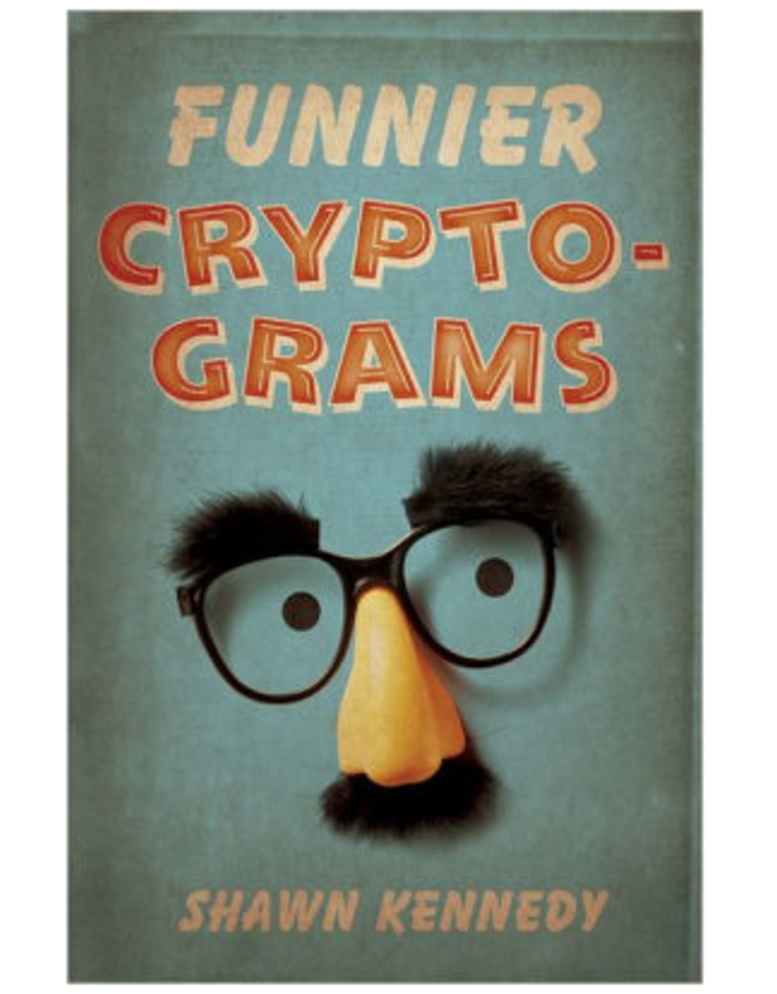Funnier Cryptograms