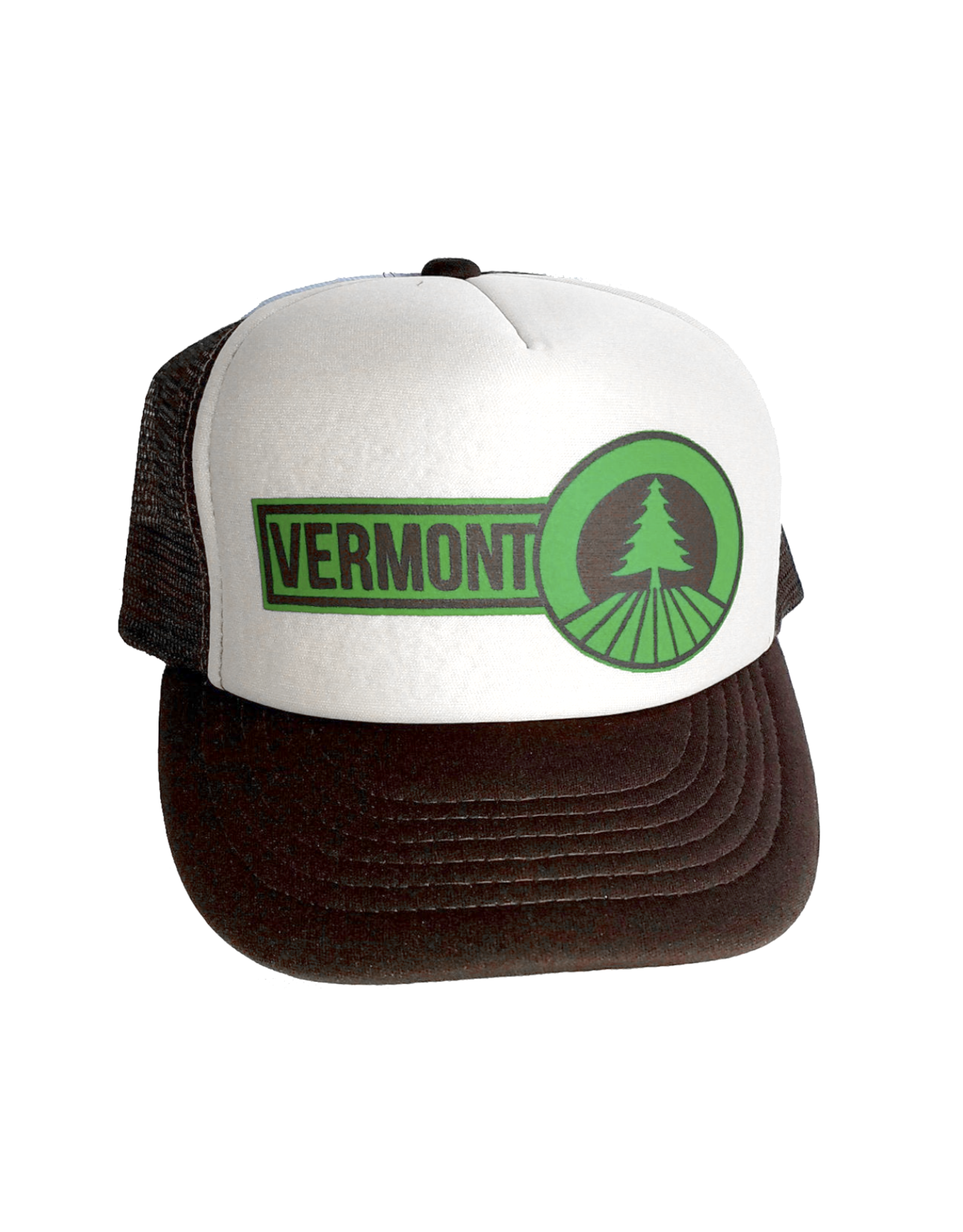Vermont Mesh Hat