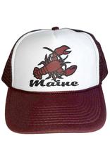 Maine Mesh Hat