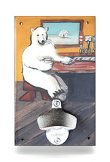 "Polar ""Beer"" Bottle Opener"