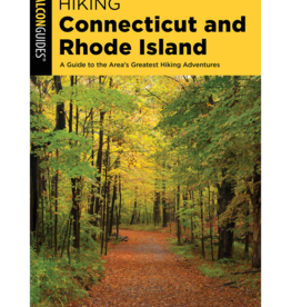 Connecticut & Rhode Island Hiking Guide
