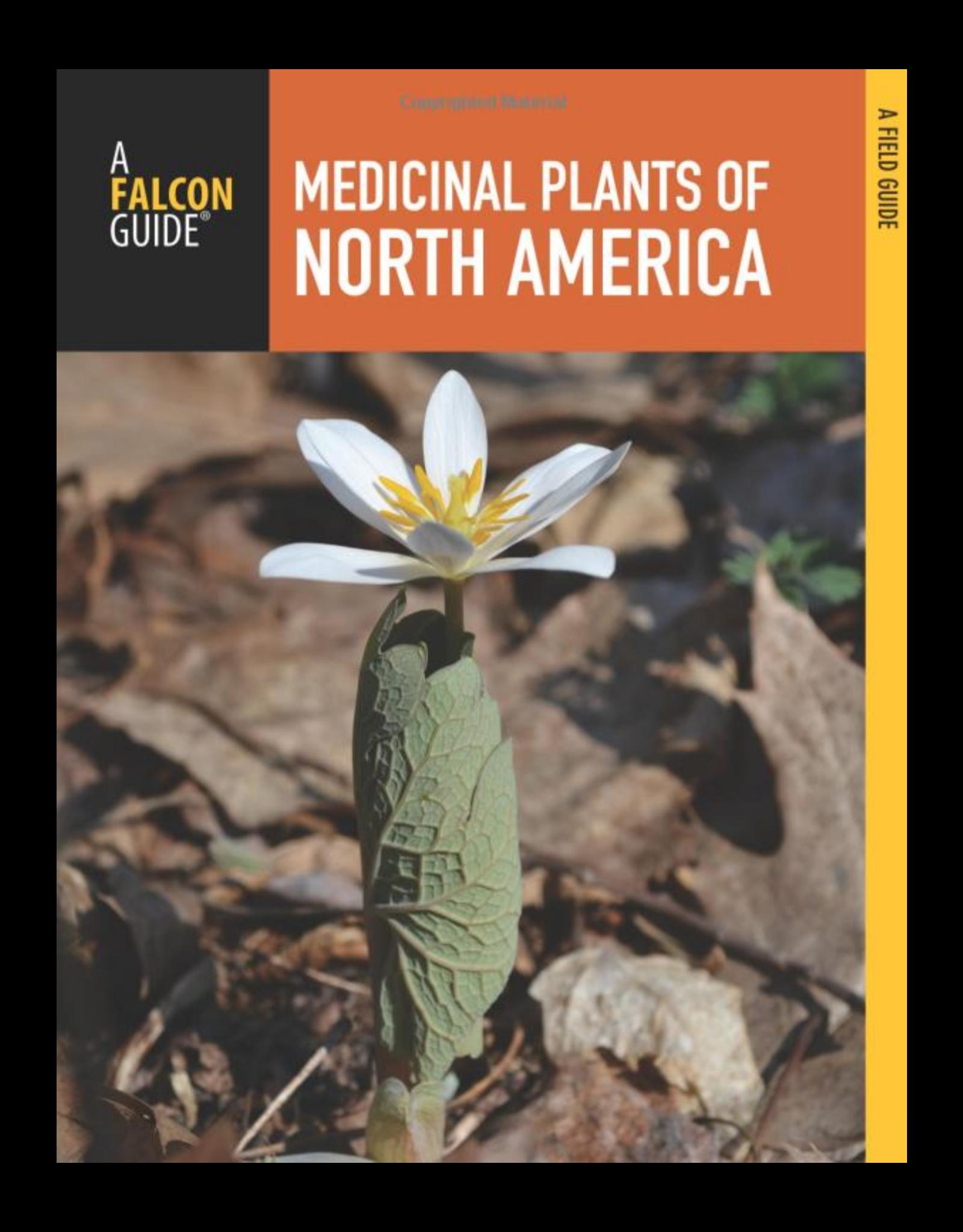 Medicinal Plants of North America