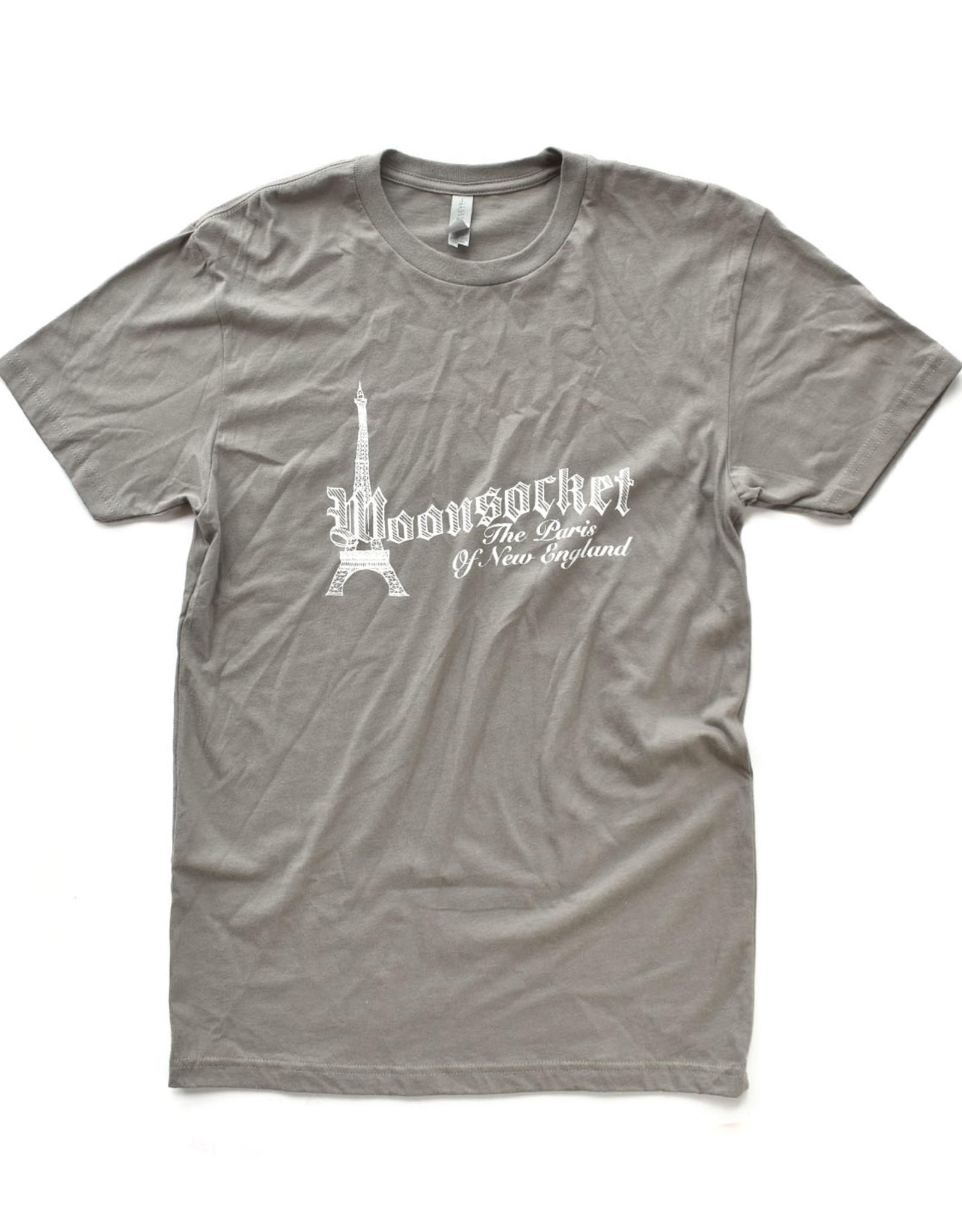 Woonsocket Paris T-Shirt