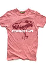 Cranston 4 Life T-Shirt