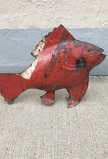 Standing Fish (CURBSIDE PICKUP ONLY)