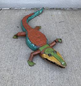 Alligator (CURBSIDE PICKUP ONLY)