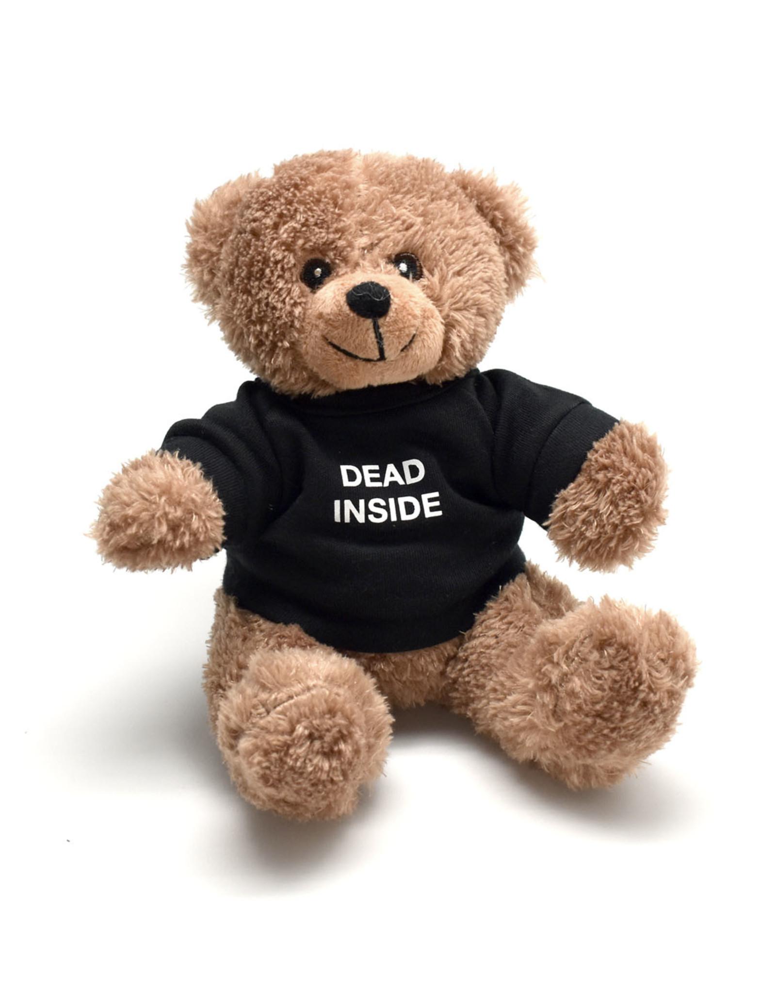 Dead Inside Teddy Bear