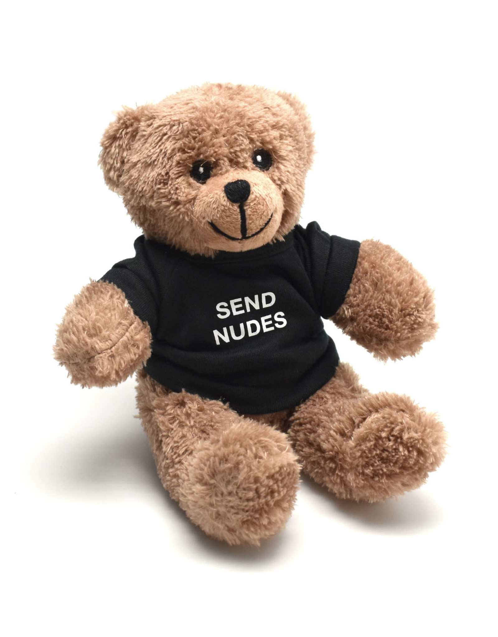 Send Nudes Teddy Bear