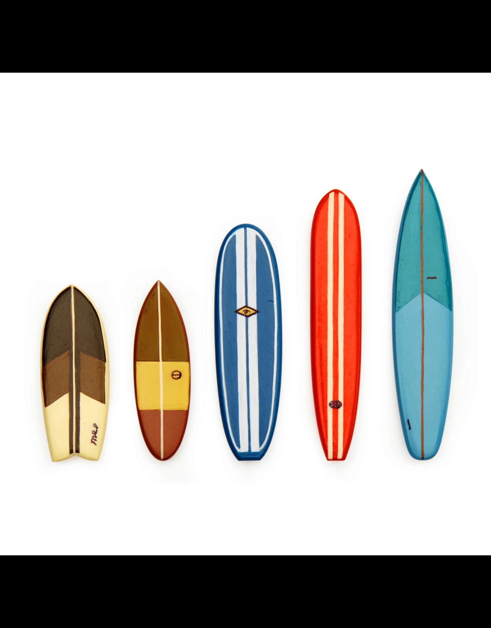 Surf's Up Magnet Set