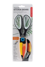 Magnetic Toucan Scissors