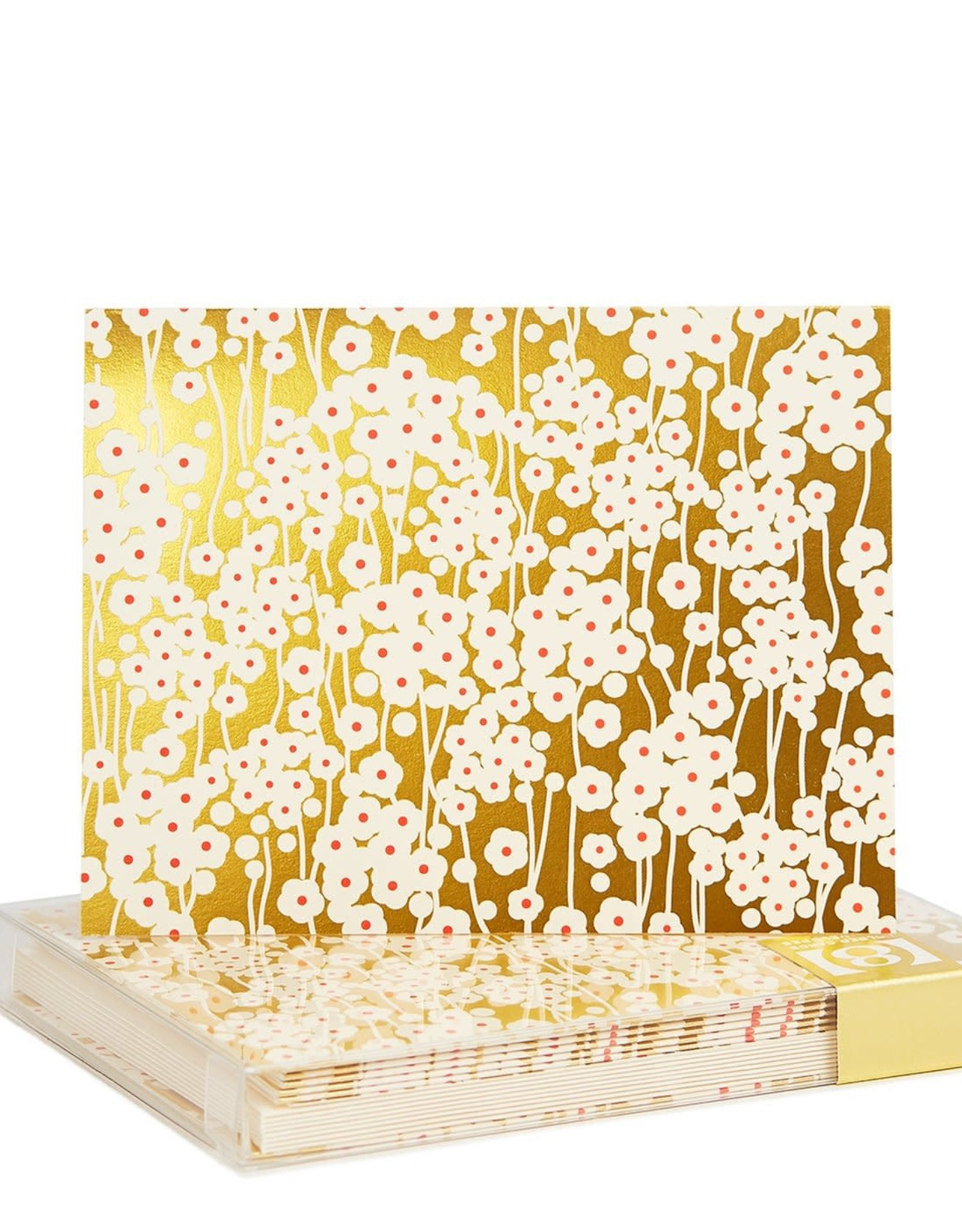 Celine Boxed Cards Set of 8