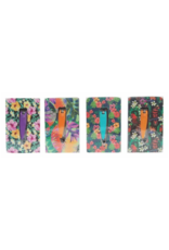 Floral Buffer & Clipper Nail Set