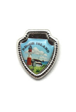 Rhode Island Lighthouse Pin