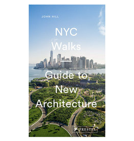 NYC Walks: a Guide to New York Architecture