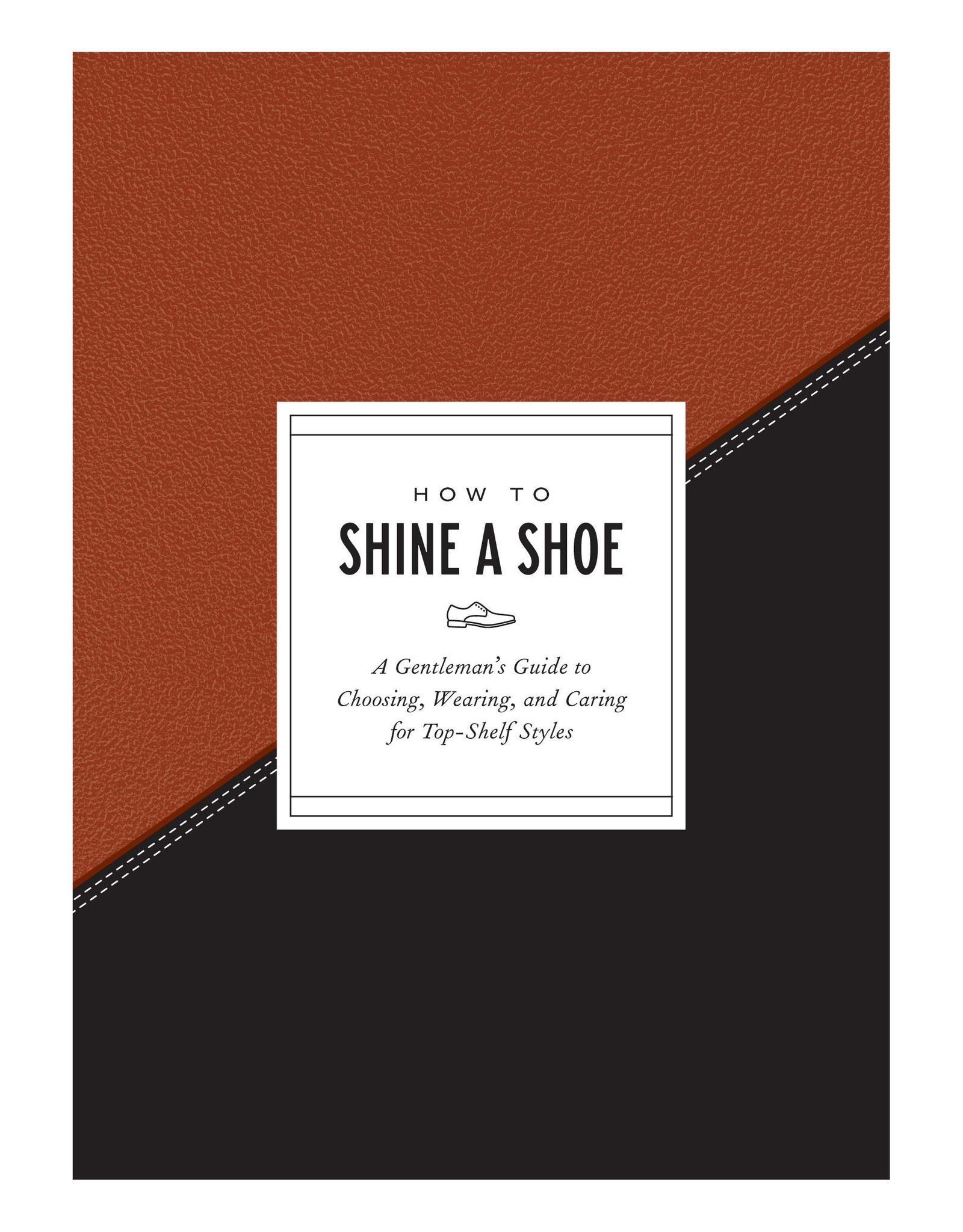 How to Shine a Shoe