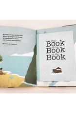 The Book in the Book in the Book