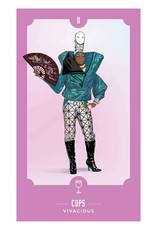 Rupaul's Drag Race Tarot Cards