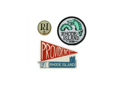 Rhode Island Flair