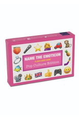 Name The Emoji Game - Pop Culture