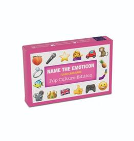Name The Emoji Game - Pop Culture