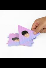 Card Dashing
