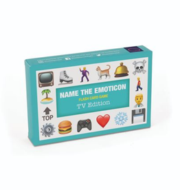 Name The Emoji Game - TV