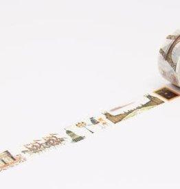 This Is Paris Washi Tape