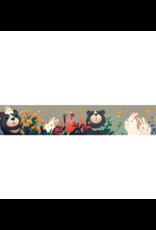 Bears & Bunnies Washi Tape