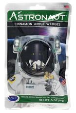 Astronaut Food - Cinnamon Apple Wedges