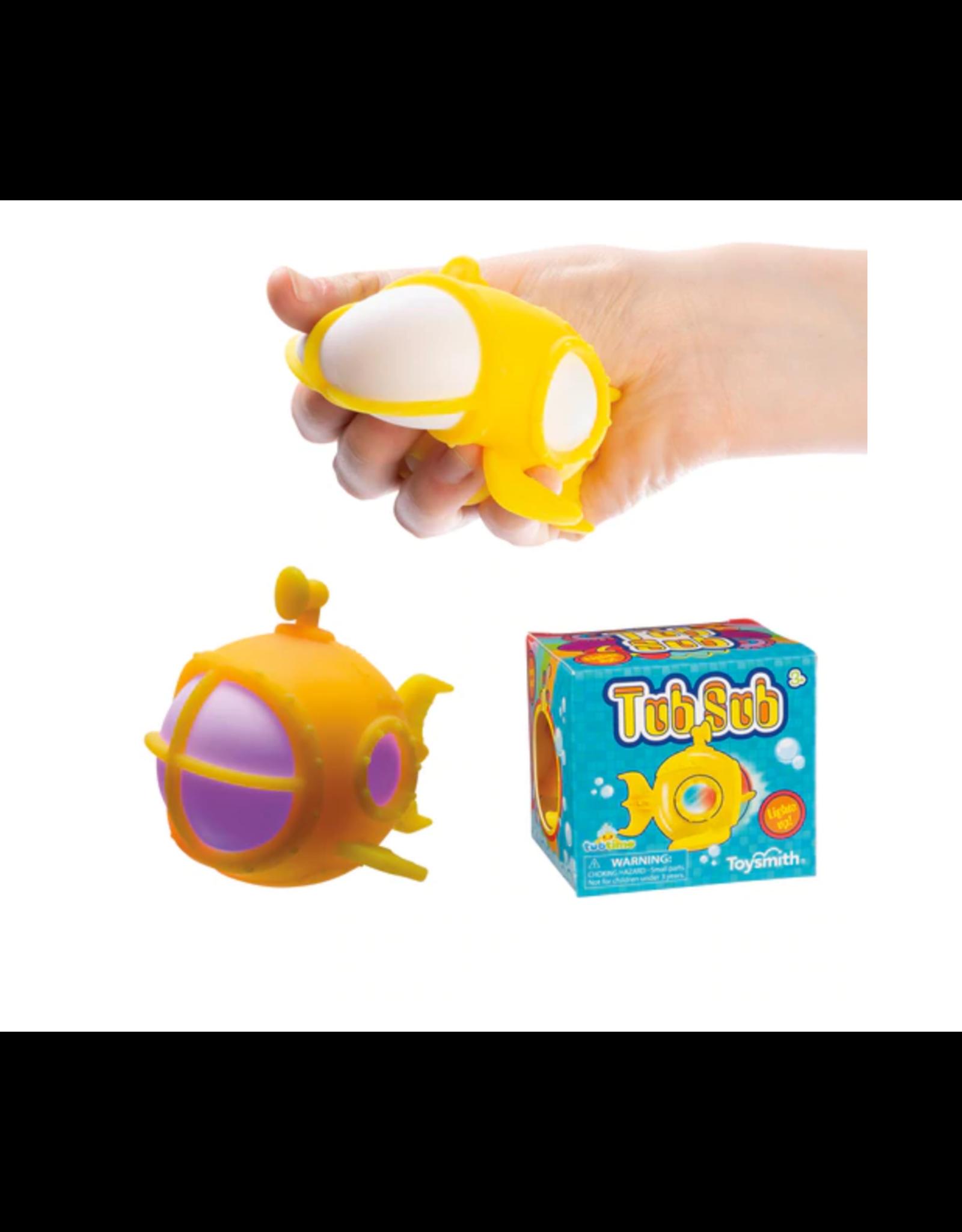 Tub Sub