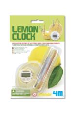 Lemon Clock Kit
