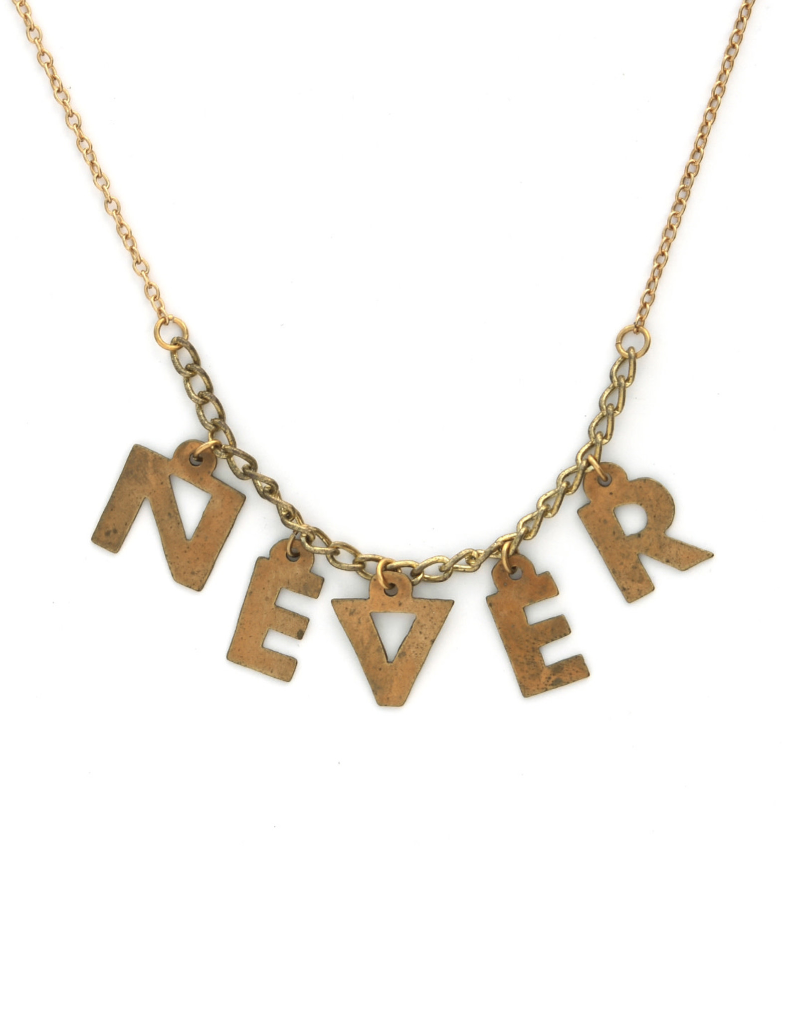 Never Necklace