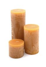 Timber Candle (Medium)