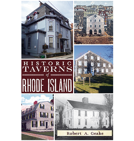 Historic Taverns of Rhode Island