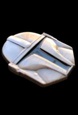 This is the Way Mandalorian Enamel Pin